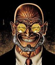 Saul Dread-Eye